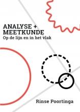 Rinse Poortinga , Analyse + Meetkunde