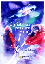 J.B. te Boekhorst The Christmas treasure hunt