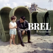 Henk van Gelder, Vic van de Reyt Brel in Nederland