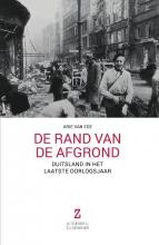 Arie van Ede , De rand van de afgrond