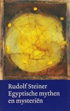 Rudolf Steiner , Egyptische mythen en mysteriën