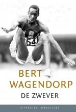 Bert  Wagendorp De zwever (set van 10 ex.)
