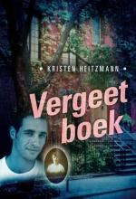 Kristen  Heitzmann Vergeetboek