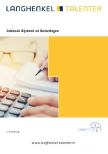 J. Liemburg , Zakboek Bijstand en Belastingen