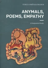 Tirza Brüggemann , Anymals, Poems, Empathy