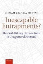 Mirjam Grandia Mantas , Inescapable Entrapments?