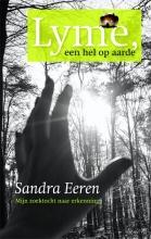 Sandra  Eeren Lyme, een hel op aarde
