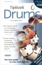 Hugo Pinksterboer , Tipboek Drums