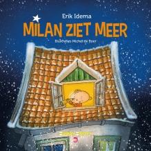 Erik Idema , Milan ziet meer