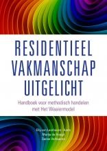Sanne Verhaaren Elly van Laarhoven-Aarts  Marije de Hoogd, Residentieel Vakmanschap Uitgelicht