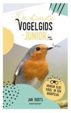 Jan Rodts , De slimste vogelgids Junior