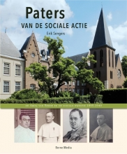 Erik  Sengers Paters van de sociale actie