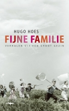 Hugo  Hoes Fijne familie