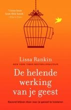 Lissa  Rankin De helende werking van je geest