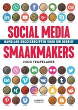 Nico  Tempelaere Social Media smaakmakers