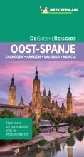 , De Groene Reisgids - Oost-Spanje