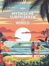 Lonely Planet , Mythische surfplekken in de wereld