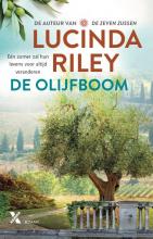 Lucinda  Riley De olijfboom