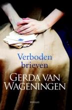 Wageningen, Gerda van Verboden brieven