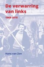 Hans Van Zon , De verwarring van links