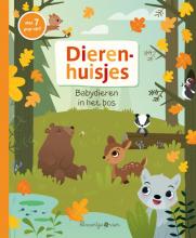 , Babydieren in het bos