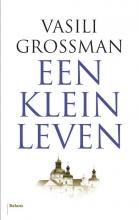 Vasili  Grossman Klein leven