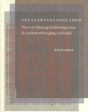 Ruud Abma , Een zaak van lange adem