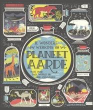 Rachel Ignotofsky , De wondere werking van planeet aarde