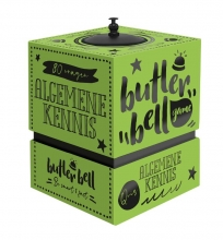 ImageBooks Factory , Butler Bell Games - Algemene kennis