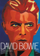 Wim Hendrikse , David Bowie 2 no shit, just facts