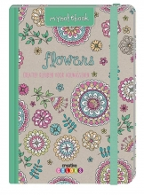 , My notebook - Flowers