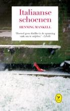 Henning  Mankell Italiaanse schoenen