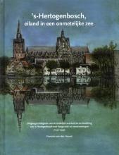 Francien van den Heuvel , 's-Hertogenbosch, eiland in een onmetelijke zee