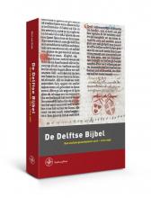 Mart van Duijn , De Delftse Bijbel