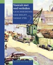 Ingrid van der Vlis , Vooruit met veel verleden