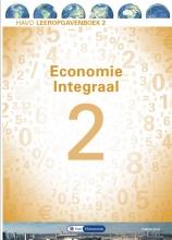 Paul Scholte Ton Bielderman, Economie Integraal havo leeropgavenboek 2