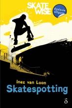 Inez van Loon Skatespotting