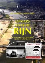 Leo  Marriott, Simon  Forty Opmars naar de Rijn