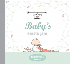 Pauline Oud , Baby`s eerste jaar