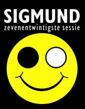 Peter de Wit Sigmund zevenentwintigste sessie