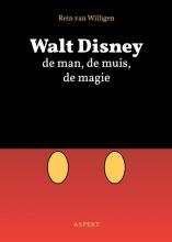 Rein van Willigen Walt Disney