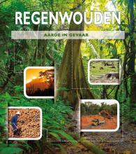 Rani Iyer , Regenwouden
