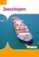 Pieter Schouten , Zeeschepen
