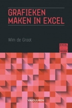 Wim de Groot , Grafieken maken in Excel
