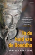 Paul van der Velde , In de huid van de Boeddha