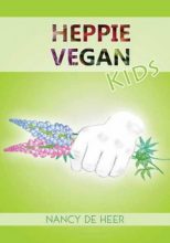 Nancy de Heer , Heppie Vegan Kids