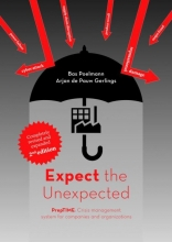 Bas Poelmann Arjan de Pauw Gerlings , Expect the Unexpected