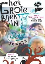 Gerdy  Geersing Het grote boek van Jezelf
