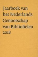 , Nederlands Genootschap van Bibliofielen 2018