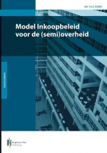 T.H.G.  Robbe Model Inkoopbeleid voor de (semi)overheid